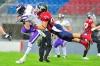 Calanda Broncos vs Vienna Vikings