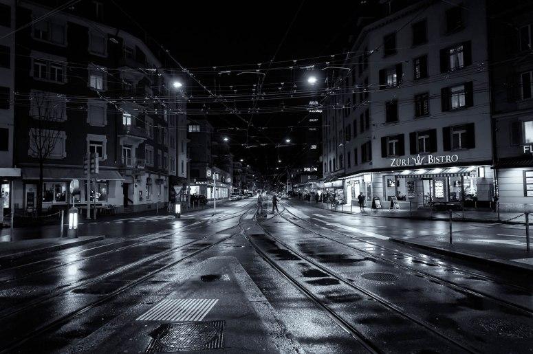 Züri by Night