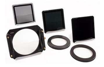 Formatt IRND Filter Kit