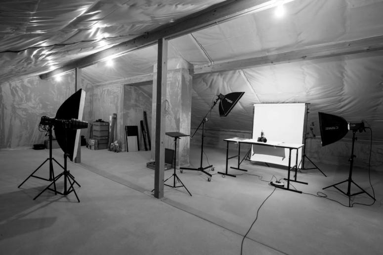 Studio goodshots.ch