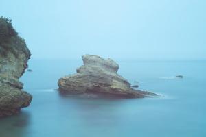 Biarritz unbearbeitet