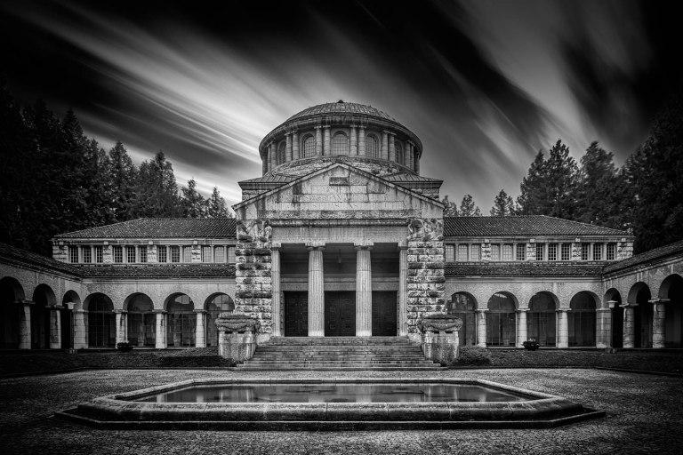 Krematorium Sihlfeld