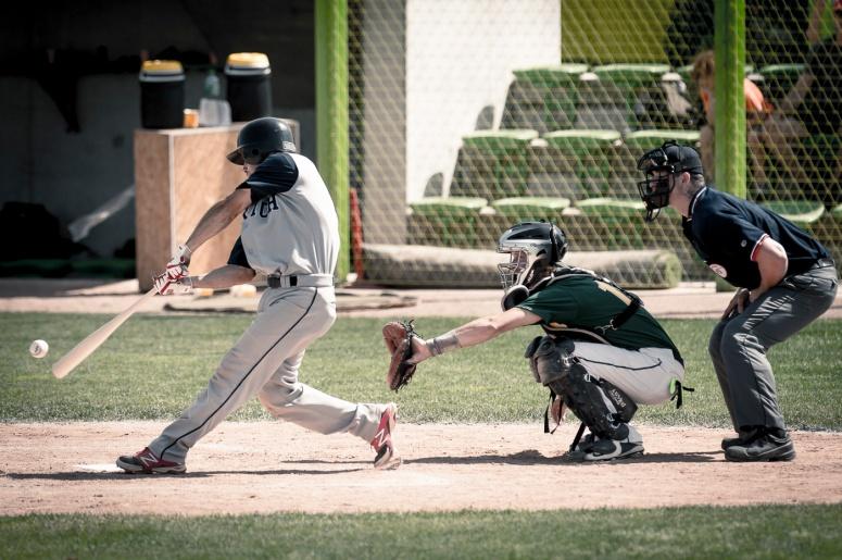 Baseball: Zürich Challenger vs Zürich Barracudas