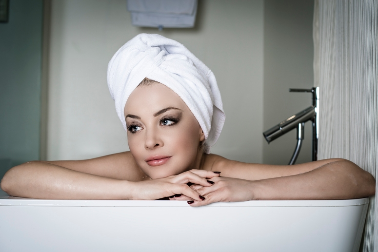 Beauty in the Bath - Daniel Good Fotografie