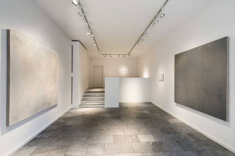 Raimund Gierke | Weiss bewegt
